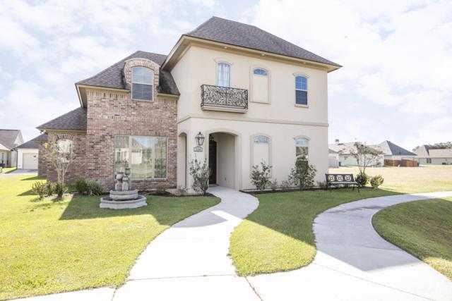 336 Lakewood Avenue, Breaux Bridge, LA 70517 (MLS #18009147) :: Cachet Real Estate