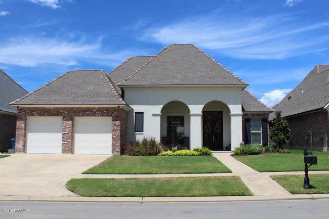 214 Summer Morning Court, Lafayette, LA 70508 (MLS #18009171) :: Keaty Real Estate