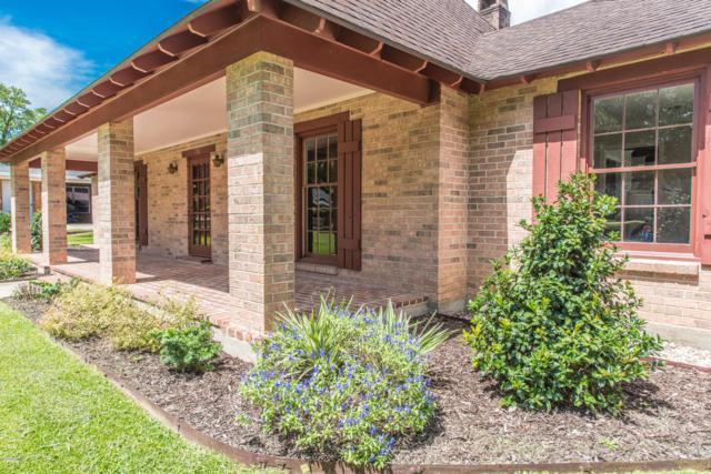 131 Teche Drive, Lafayette, LA 70503 (MLS #18009199) :: Keaty Real Estate
