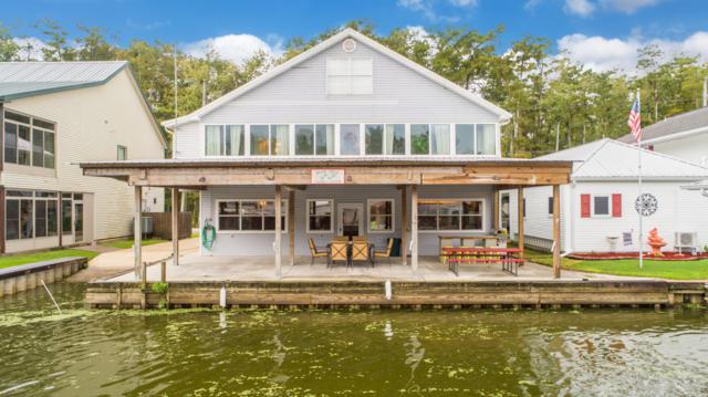243 Eagle Point Drive, Pierre Part, LA 70339 (MLS #18009202) :: Cachet Real Estate