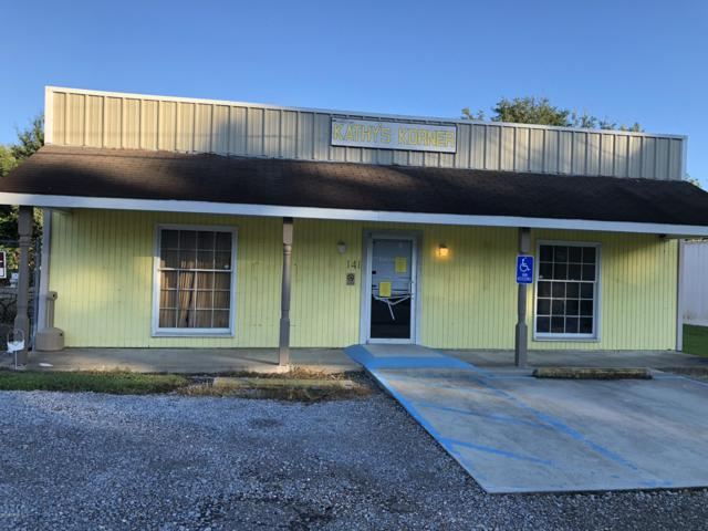 141 Industrial Parkway, Lafayette, LA 70508 (MLS #18009207) :: Keaty Real Estate