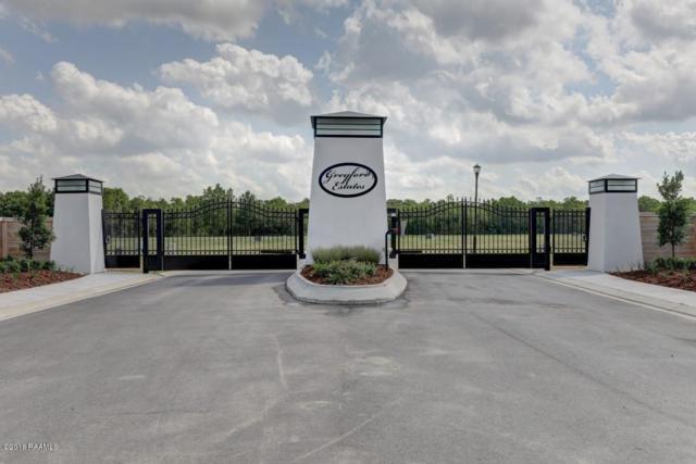 307 Greyford Drive, Lafayette, LA 70503 (MLS #18009223) :: Keaty Real Estate