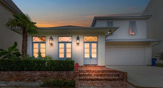 209 Edgehill Circle, Lafayette, LA 70508 (MLS #18009253) :: Keaty Real Estate