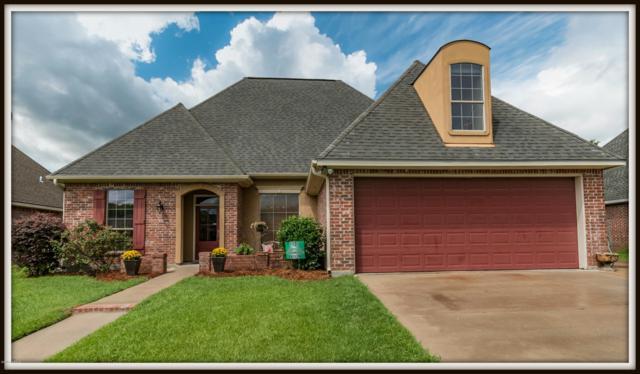 105 Millrock Road, Lafayette, LA 70508 (MLS #18009259) :: Keaty Real Estate