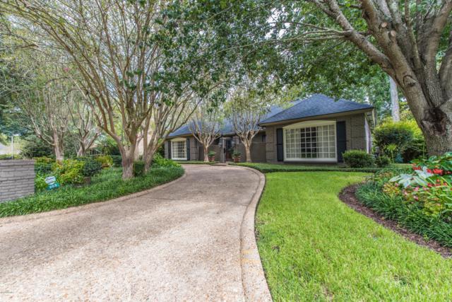 203 Louie Drive, Lafayette, LA 70503 (MLS #18009260) :: Keaty Real Estate
