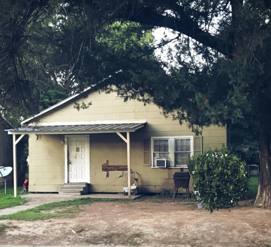 638 Hall Street, Opelousas, LA 70570 (MLS #18009264) :: Keaty Real Estate