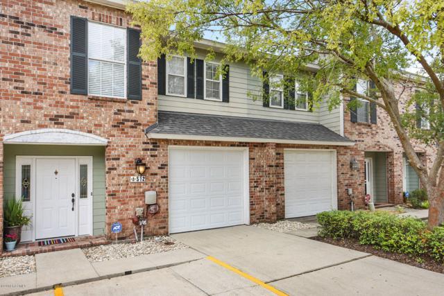 512 Tracy Circle, Lafayette, LA 70503 (MLS #18009274) :: Keaty Real Estate