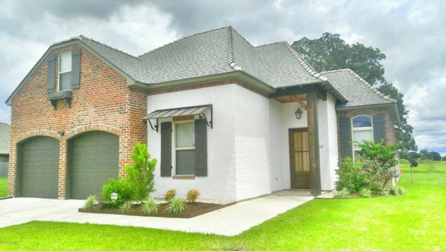 412 Habitat Ridge Drive, Broussard, LA 70518 (MLS #18009282) :: Keaty Real Estate