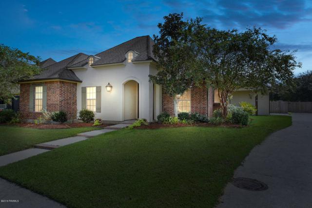 303 Moss Brook Drive, Lafayette, LA 70508 (MLS #18009296) :: Keaty Real Estate