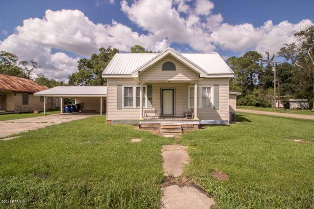 427 E Oak Street, Crowley, LA 70526 (MLS #18009305) :: Keaty Real Estate