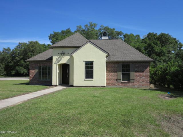12406 Beau Soleil Drive, Abbeville, LA 70510 (MLS #18009321) :: Keaty Real Estate