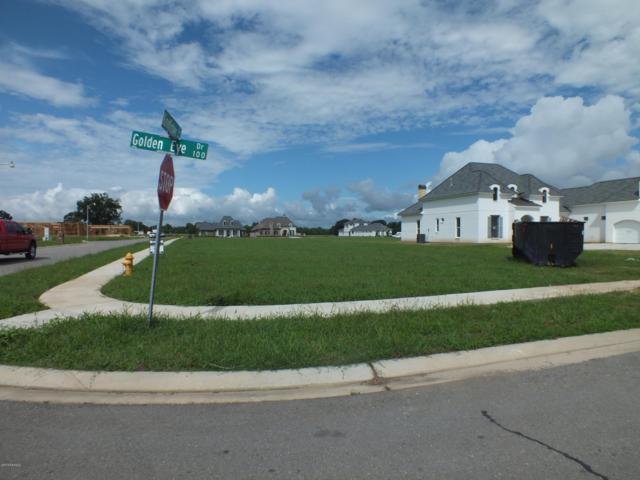 101 Golden Eye Drive, Lafayette, LA 70508 (MLS #18009326) :: Keaty Real Estate