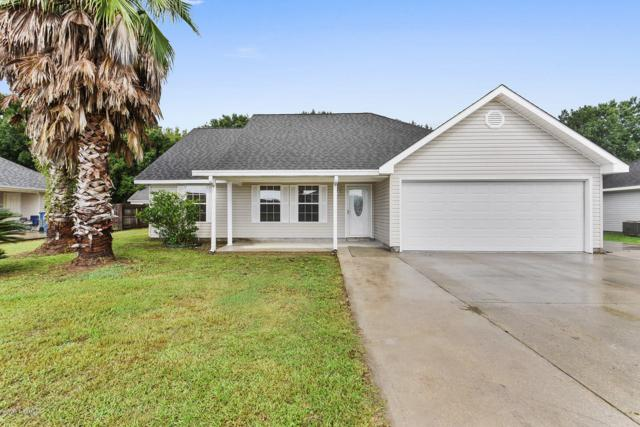113 Country Living Drive, Lafayette, LA 70507 (MLS #18009328) :: Cachet Real Estate