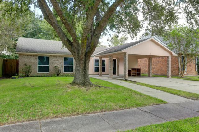 205 Rocky Mound Drive, Lafayette, LA 70506 (MLS #18009338) :: Keaty Real Estate