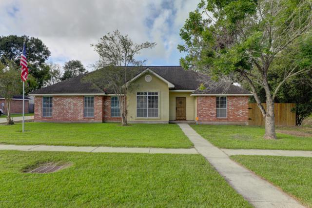 107 Oak Brook Boulevard, Lafayette, LA 70508 (MLS #18009341) :: Keaty Real Estate