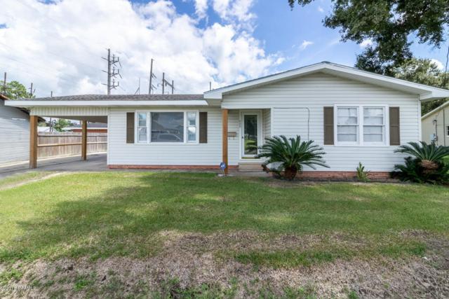 909 Marshall Street, Rayne, LA 70578 (MLS #18009343) :: Keaty Real Estate
