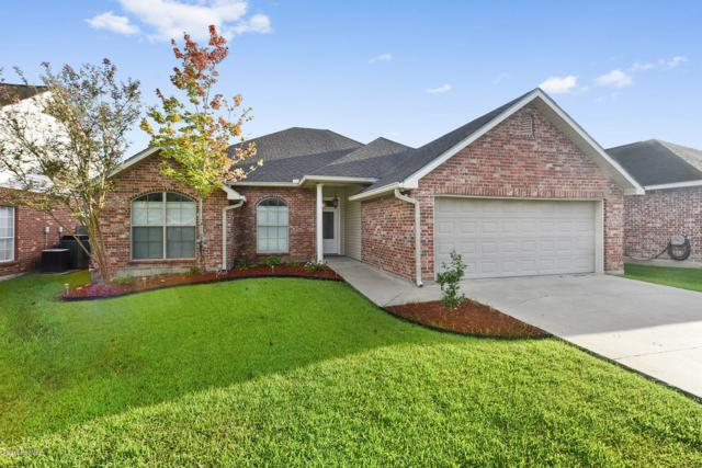 204 Wildflower Lane, Lafayette, LA 70506 (MLS #18009362) :: Keaty Real Estate