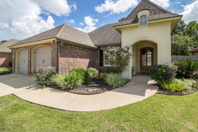 106 La Villa Circle, Youngsville, LA 70592 (MLS #18009368) :: Keaty Real Estate