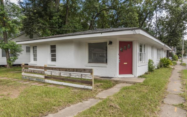 900 Saint Joseph Street, Lafayette, LA 70506 (MLS #18009369) :: Keaty Real Estate