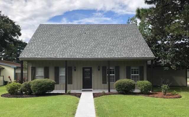 300 Alice Drive, Lafayette, LA 70503 (MLS #18009380) :: Keaty Real Estate