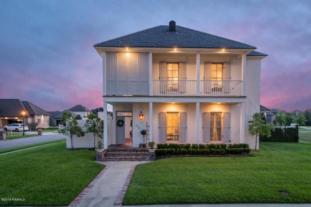 210 Brookshire Gardens Drive, Lafayette, LA 70503 (MLS #18009397) :: Keaty Real Estate
