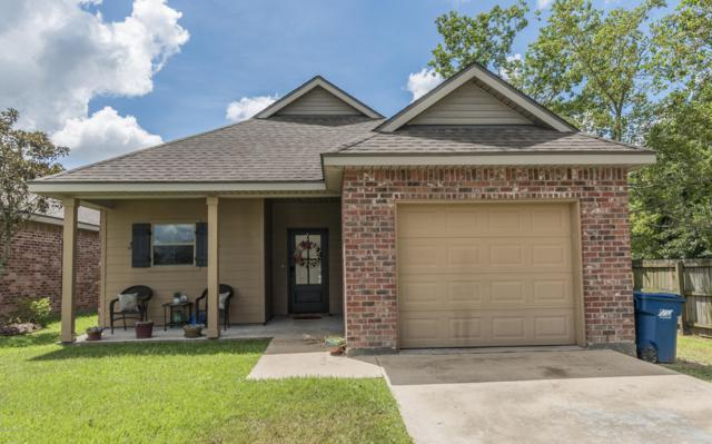 104 Mango Drive, Lafayette, LA 70507 (MLS #18009398) :: Keaty Real Estate