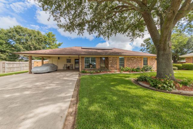 419 Cheyenne Drive, Scott, LA 70583 (MLS #18009400) :: Keaty Real Estate