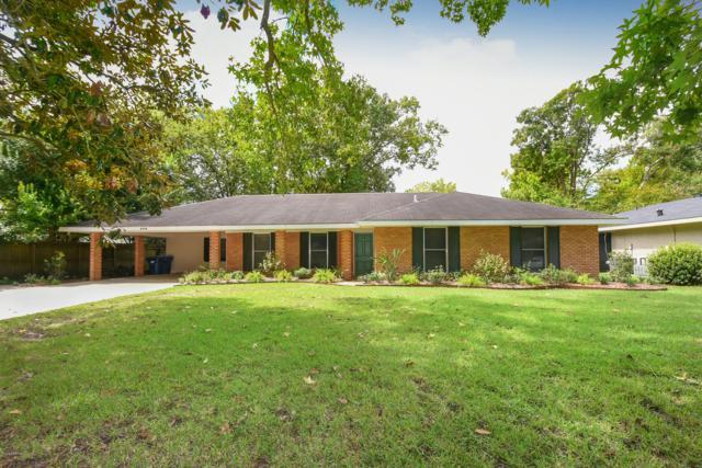 536 Camellia Drive, Lafayette, LA 70503 (MLS #18009407) :: Keaty Real Estate