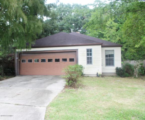 603 Breton Drive, Lafayette, LA 70508 (MLS #18009418) :: Keaty Real Estate