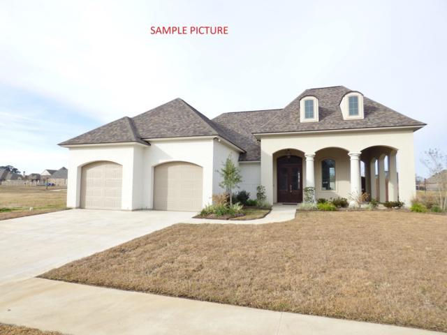 505 Cedar Lake Drive, Youngsville, LA 70592 (MLS #18009442) :: Keaty Real Estate