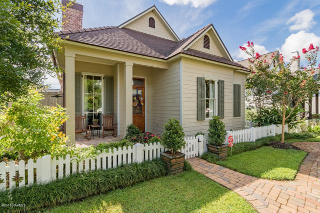 210 C Brickell Way, Lafayette, LA 70508 (MLS #18009445) :: Keaty Real Estate