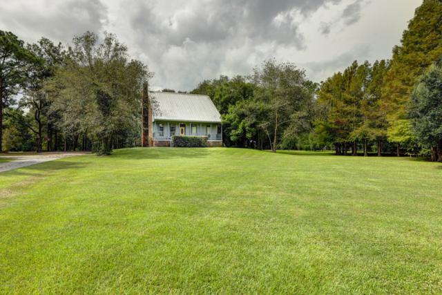 10219 Broussel Drive, Abbeville, LA 70510 (MLS #18009447) :: Keaty Real Estate