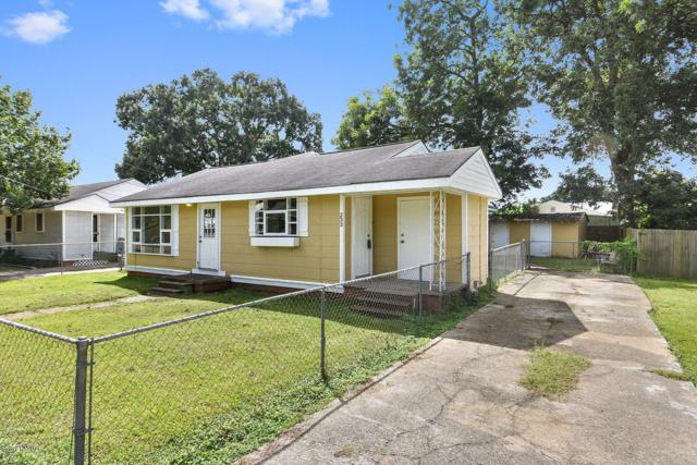 233 Longview Drive, Lafayette, LA 70506 (MLS #18009448) :: Keaty Real Estate