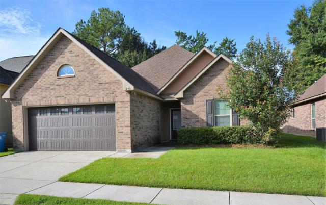 240 Rosemary Place, Lafayette, LA 70508 (MLS #18009456) :: Cachet Real Estate