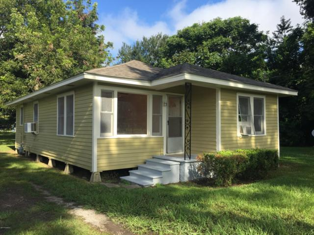 117 N Hamner, Lafayette, LA 70501 (MLS #18009457) :: Keaty Real Estate