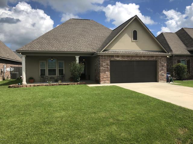 307 Clay Ridge Drive, Youngsville, LA 70592 (MLS #18009465) :: Red Door Realty