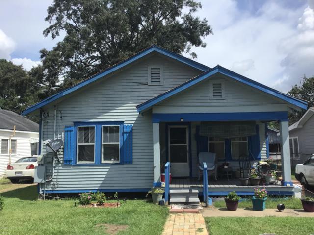 613 E E Gen. Beauregard Street, Ville Platte, LA 70586 (MLS #18009476) :: Cachet Real Estate
