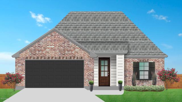 206 Luxford Way, Carencro, LA 70520 (MLS #18009477) :: Cachet Real Estate