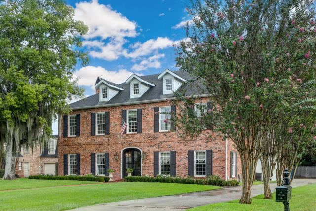 412 Old Settlement Road, Lafayette, LA 70508 (MLS #18009500) :: Red Door Team | Keller Williams Realty Acadiana