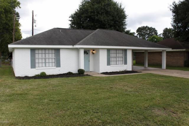 124 Japonica Drive, Lafayette, LA 70501 (MLS #18009504) :: Keaty Real Estate