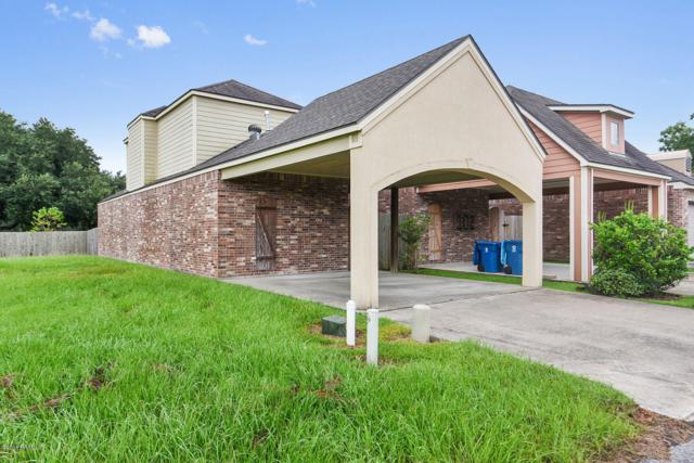 104 Millie Park Drive, Lafayette, LA 70506 (MLS #18009508) :: Cachet Real Estate