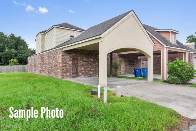 102-105 Millie Park Drive, Lafayette, LA 70506 (MLS #18009510) :: Cachet Real Estate