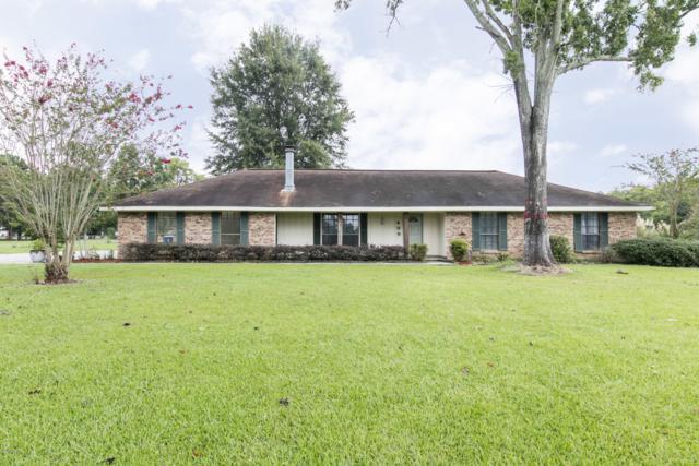 499 Acorn Drive, Lafayette, LA 70507 (MLS #18009513) :: Cachet Real Estate