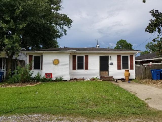 111 W Evergreen Street, Lafayette, LA 70501 (MLS #18009553) :: Cachet Real Estate