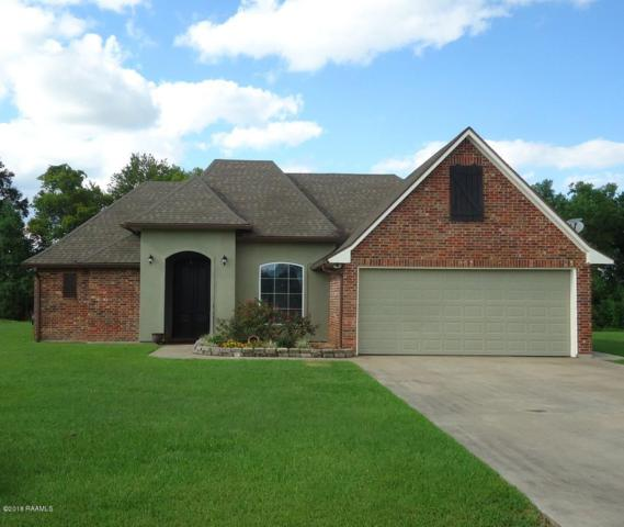 211 Talon Road, Youngsville, LA 70592 (MLS #18009577) :: Keaty Real Estate