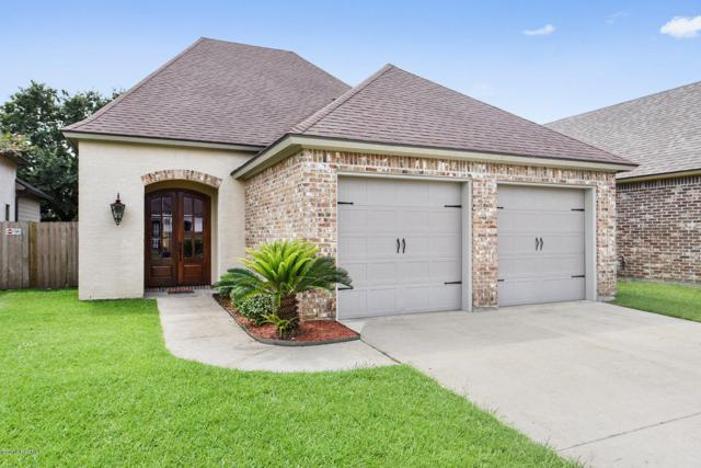 203 Barataria Bay Point, Lafayette, LA 70508 (MLS #18009578) :: Keaty Real Estate