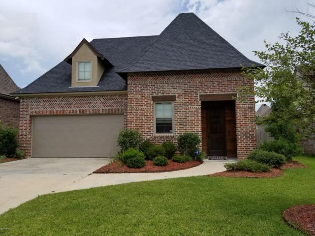 102 Cane Creek Drive, Broussard, LA 70518 (MLS #18009606) :: Red Door Realty