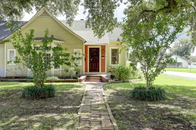 106 Edwards Street, Abbeville, LA 70510 (MLS #18009622) :: Red Door Realty