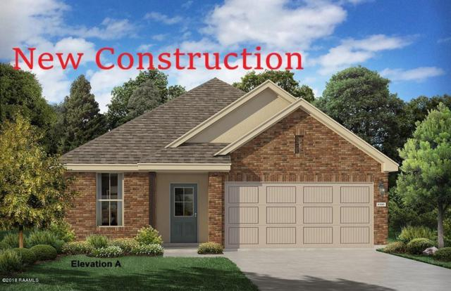 111 Fallow Field Road, Rayne, LA 70578 (MLS #18009624) :: Red Door Team | Keller Williams Realty Acadiana