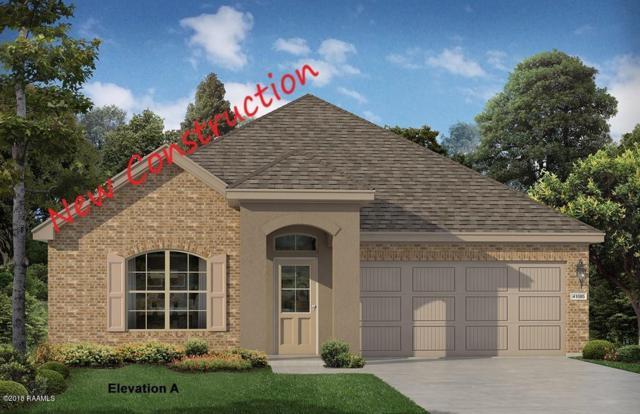 113 Fallow Field Road, Rayne, LA 70578 (MLS #18009626) :: Keaty Real Estate